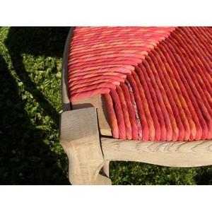 Les chaises rouges 3