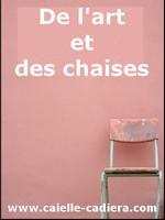 De l`art et des chaises - Expression