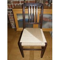 chaise paille havane portfolio