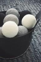boules laine