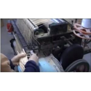 Monture d`un cannage mécanique
