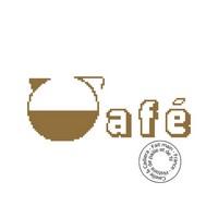 Grille gratuite - Café