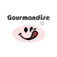 Grille gratuite - La gourmandise