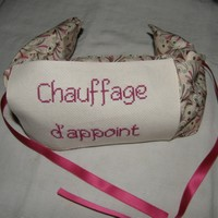 bouillote chauffage d`appoint