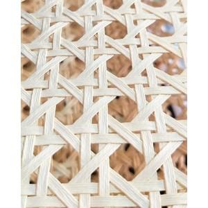 Diagonales d`un cannage